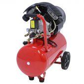 George Tools Hochleistungskompressor 50 Liter